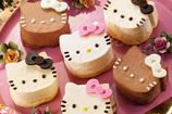 スイート・可愛いケーキ1