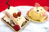 スイート・可愛いケーキ9
