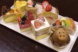 スイート・可愛いケーキ12