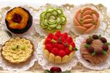 スイート・可愛いケーキ15