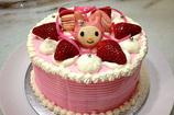 スイート・可愛いケーキ4