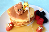 可愛いパンケーキ10