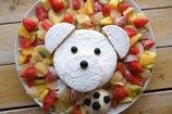 可愛いパンケーキ11