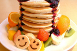 可愛いパンケーキ14