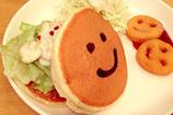 可愛いパンケーキ17
