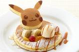 可愛いパンケーキ18