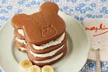 可愛いパンケーキ19