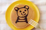 可愛いパンケーキ9
