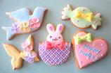 かわいいお菓子2