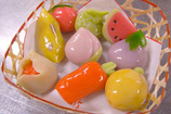 かわいいお菓子24