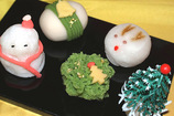 かわいい和菓子10