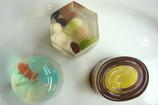 かわいい和菓子15