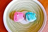 かわいい和菓子17