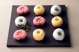 かわいい和菓子22