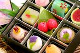 かわいい和菓子23