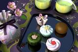 かわいい和菓子25