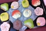 かわいい和菓子29