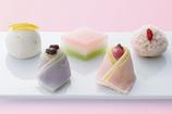 かわいい和菓子3