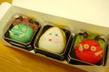 かわいい和菓子32