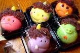 かわいい和菓子33