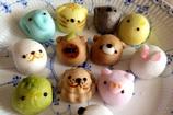 かわいい和菓子34