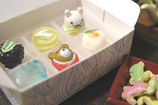 かわいい和菓子36