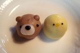 かわいい和菓子5