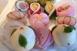 かわいい和菓子7