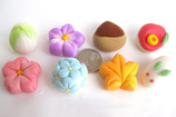かわいい和菓子9